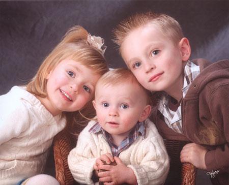 Skowronek Kids '08